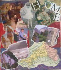 Collage Ideas for Your Art Journal | FeltMagnet