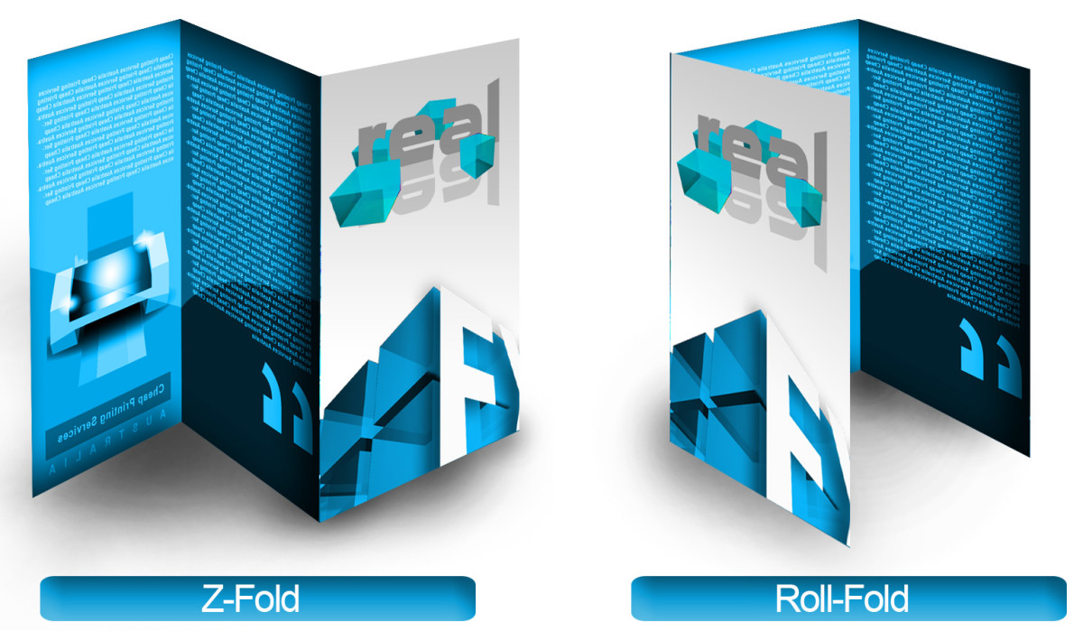 Create Tri-Fold Brochure Using Only Microsoft Word TurboFuture - create tri fold brochure