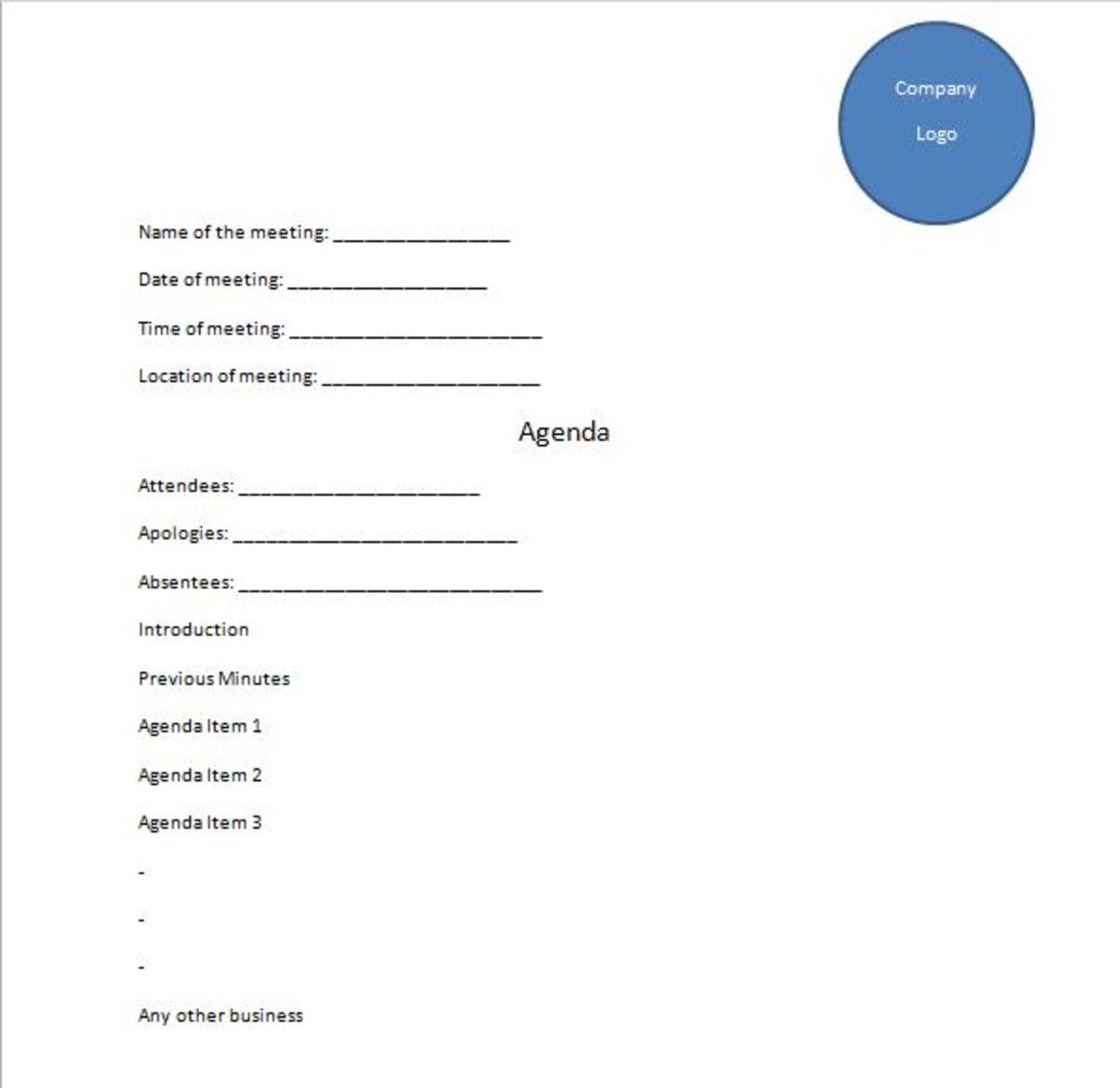 Meeting Summary Template 31+ Executive Summary Templates - Free - meeting summary template