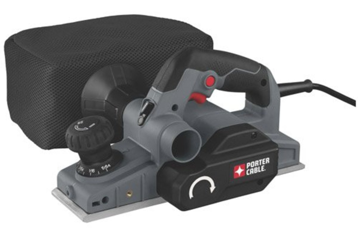 Best Handheld Electric Planer A Beginner S Guide - Electric Hand Planer