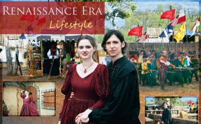 How to Prepare for a Renaissance Faire or Explore the ...