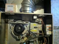 How to Diagnose Furnace Problems & Why Red Light Is ...
