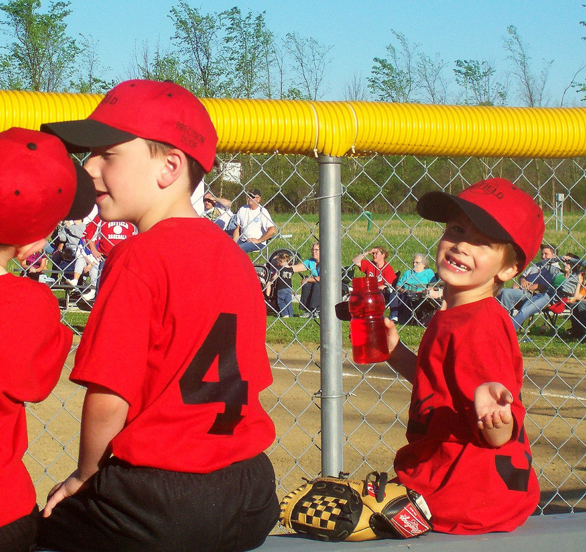 Basic Pitching Rules and Techniques for Little League Baseball