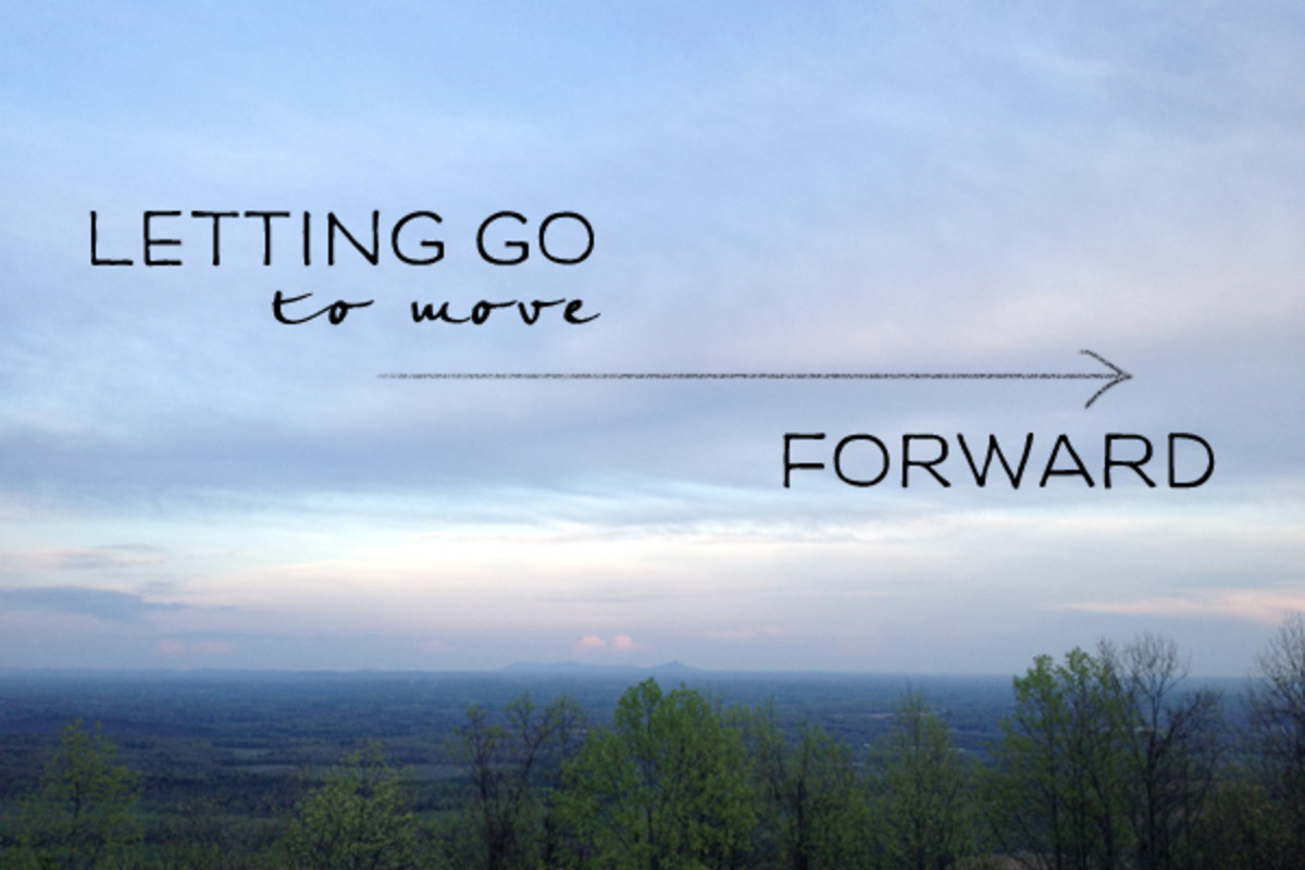 10 Inspirational Songs About Letting Go and Moving Forward Spinditty