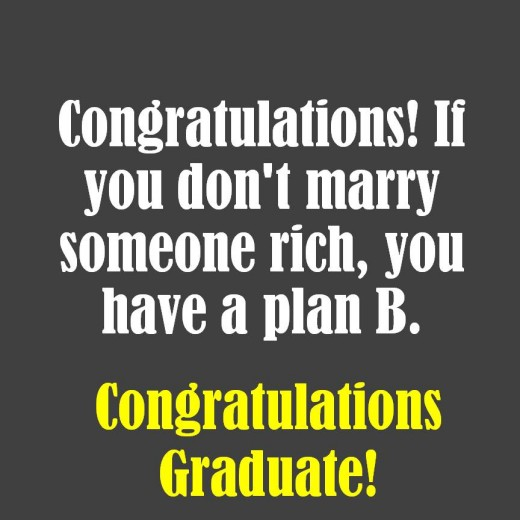College Graduation Wishes and Quotes to Write in a Card Holidappy - congratulations on graduating