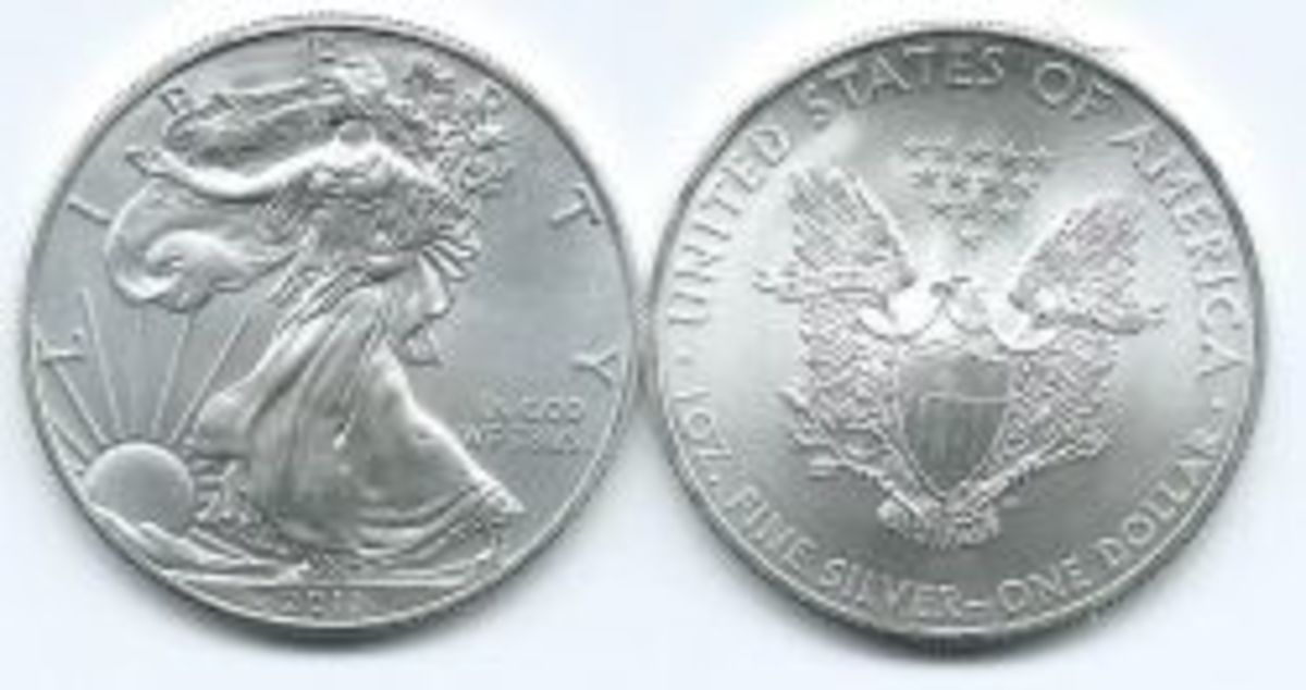 American Silver Eagle Coin Collector\u0027s Guide Mintages and Price