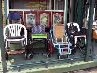 July Is Wheelchair Beautification Month Some Smart Fun
