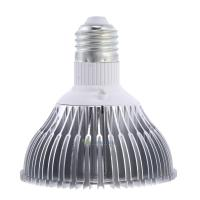48W LED E27 Hydroponic Plant Grow Light Panel Full ...