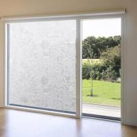 Frosted Self Adhesive Static Cling Glass Privacy Window