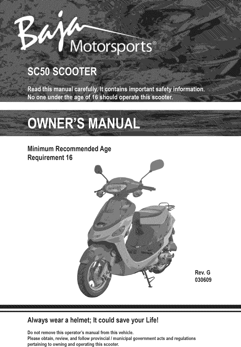 peace sports scooter wiring schematic