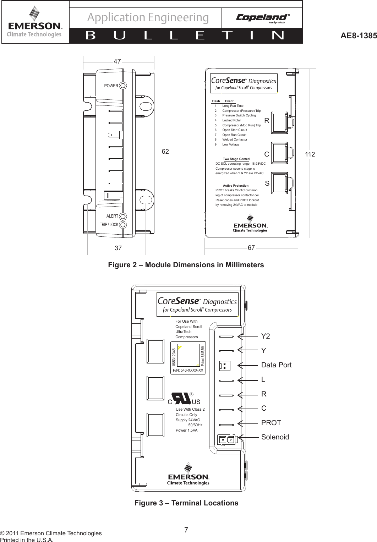 copeland scroll compressor wiring