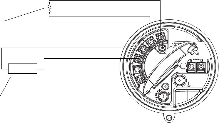 hart multidrop wiring diagram