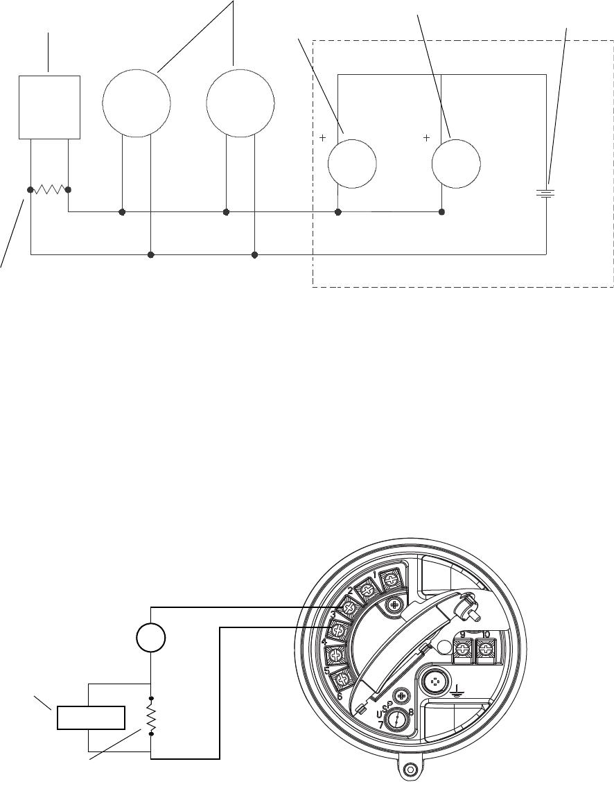 micro motion 1700 transmitter wiring diagram
