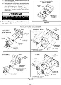 Lennox High Efficiency Furnaces Wiring Diagram - Wiring ...