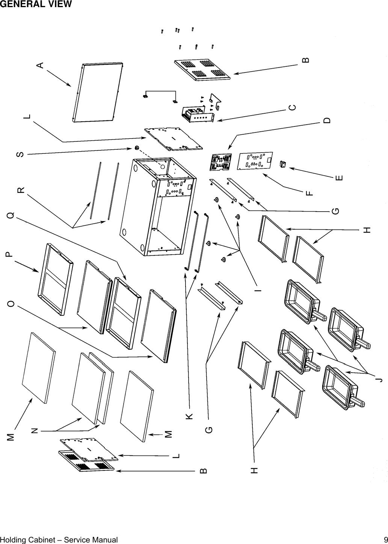 traulsen wiring schematics