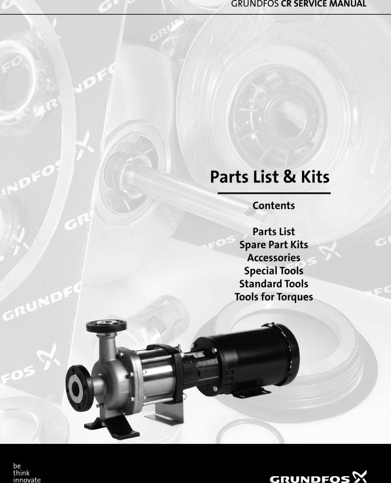 Grundfos Spare Parts Pdf | Carnmotors.com