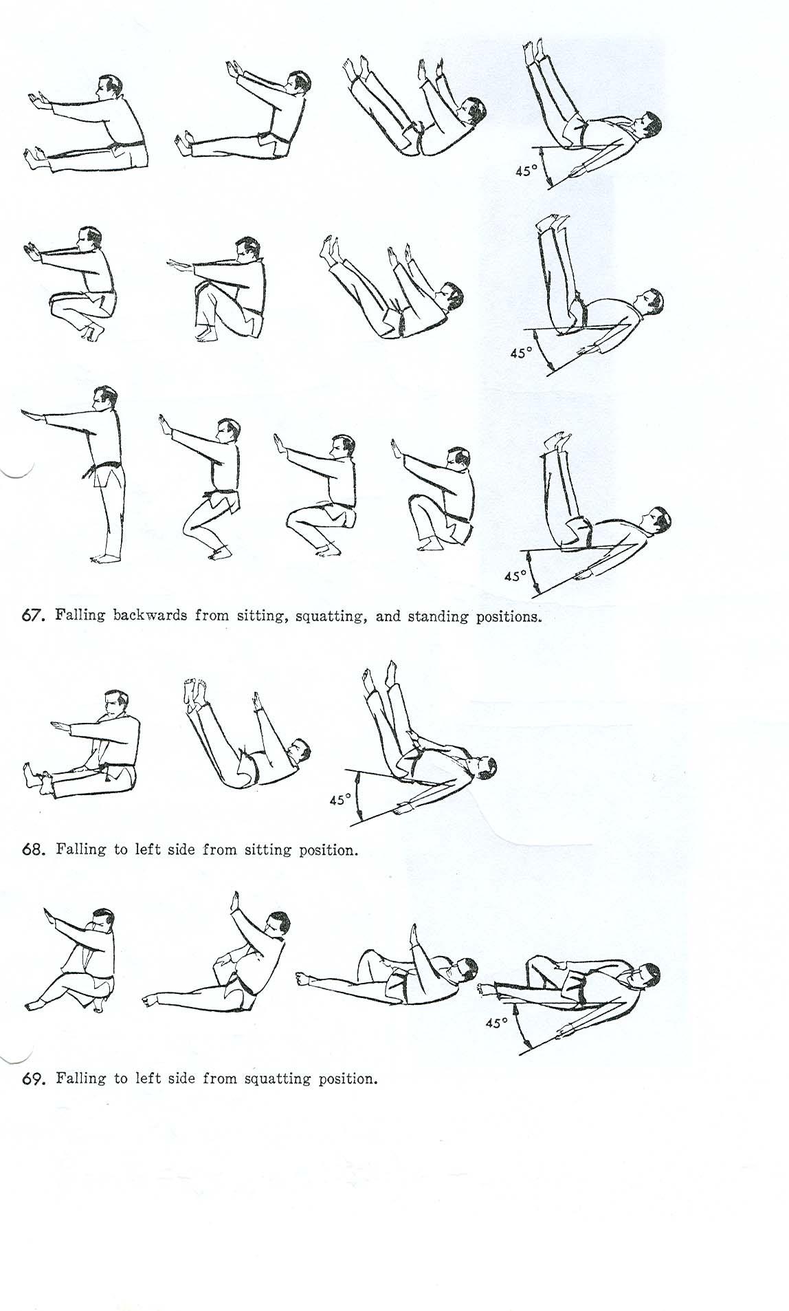 body diagrams