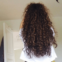Tumblr Girls With Curly Hair | Hair Color Ideas and Styles ...