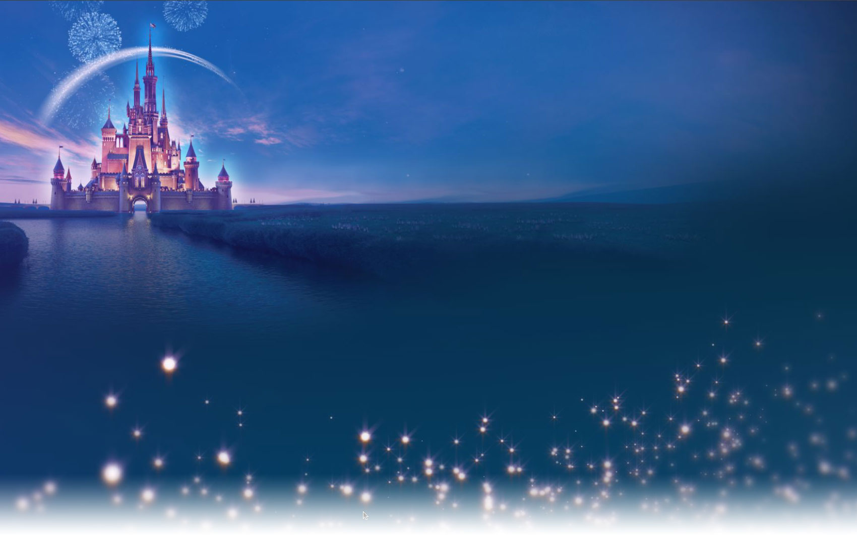 Disney Powerpoint Template Costumepartyrun