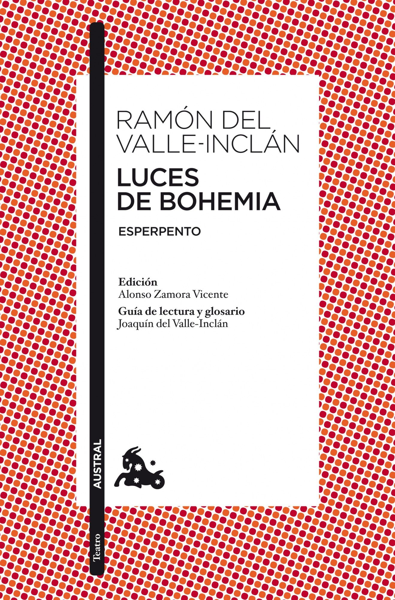 Luces De Bohemia Libro Pdf Valle Inclán On Emaze