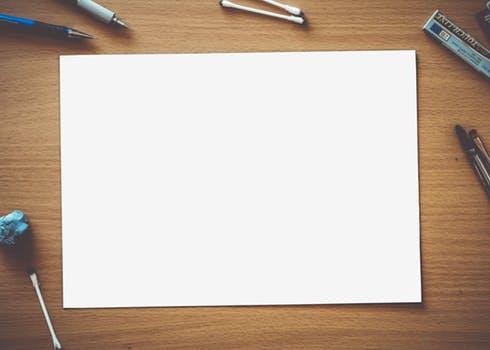 Geometric - paper