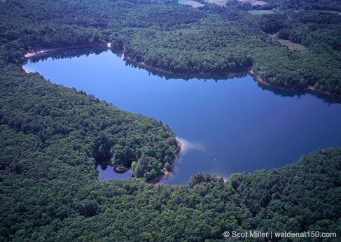 Hereu0027s a picture of the L shaped lake in the woods Iu0027m about to - water resource engineer sample resume