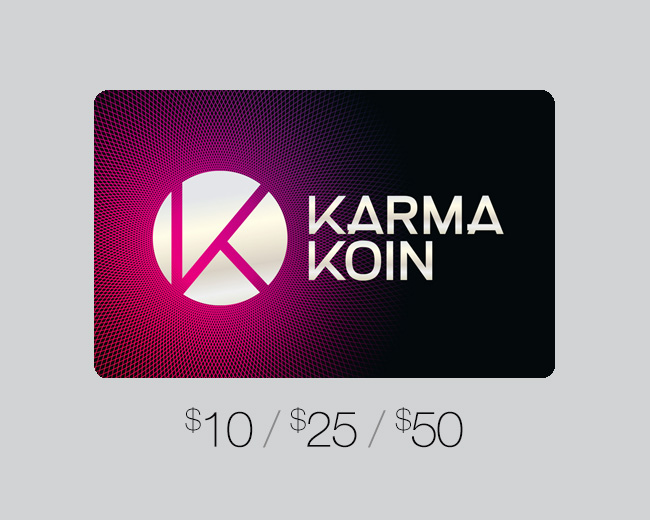$10 karma koin coupon - Axe manufacturer coupons 2018