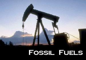Fossil Fuels Appear to Be Winning the Energy Race Against Green Energy Sources - Image from ThinkQuest.org