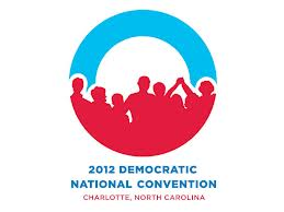 Democrats are preparing for the DNC in Charlotte, North Carolina. Image from the DNC.