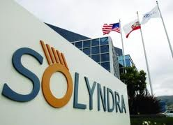 Solyndra claims Chinese competition intentionally undercut pricing. Image via GreenTechMedia.