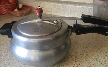 High Quality Used Pressure Cookers For Sale In Atlantic