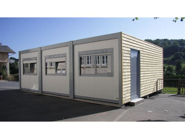 Construction Modulaire Construction Modulaire-ensemble Modulaire | Contact