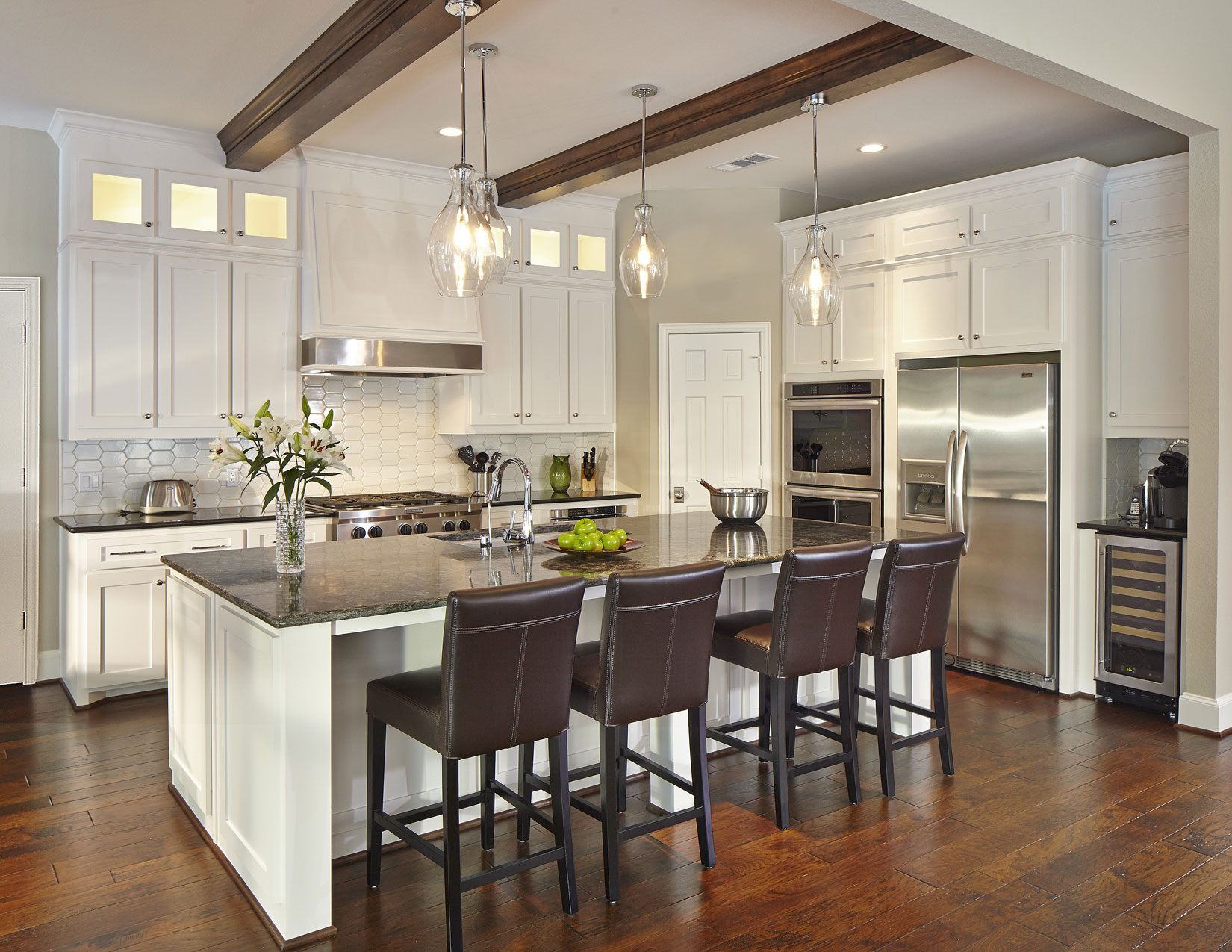 Kitchen Design Courses Near Me Project Stylish Drab To Fab Kitchen Makeover In Dallas