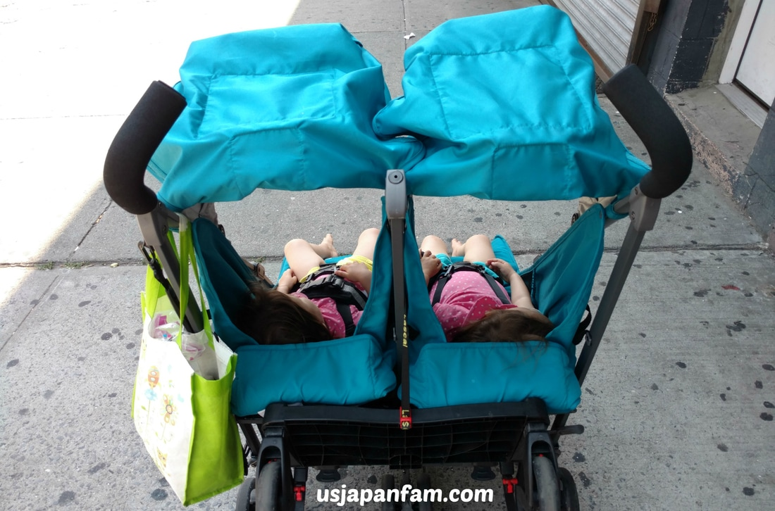 Newborn Umbrella Stroller The Best Double Umbrella Stroller Joovy Twingroove Ultralight