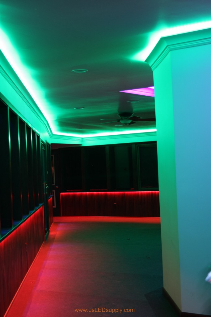 24v Led Hallway Accent Lighting