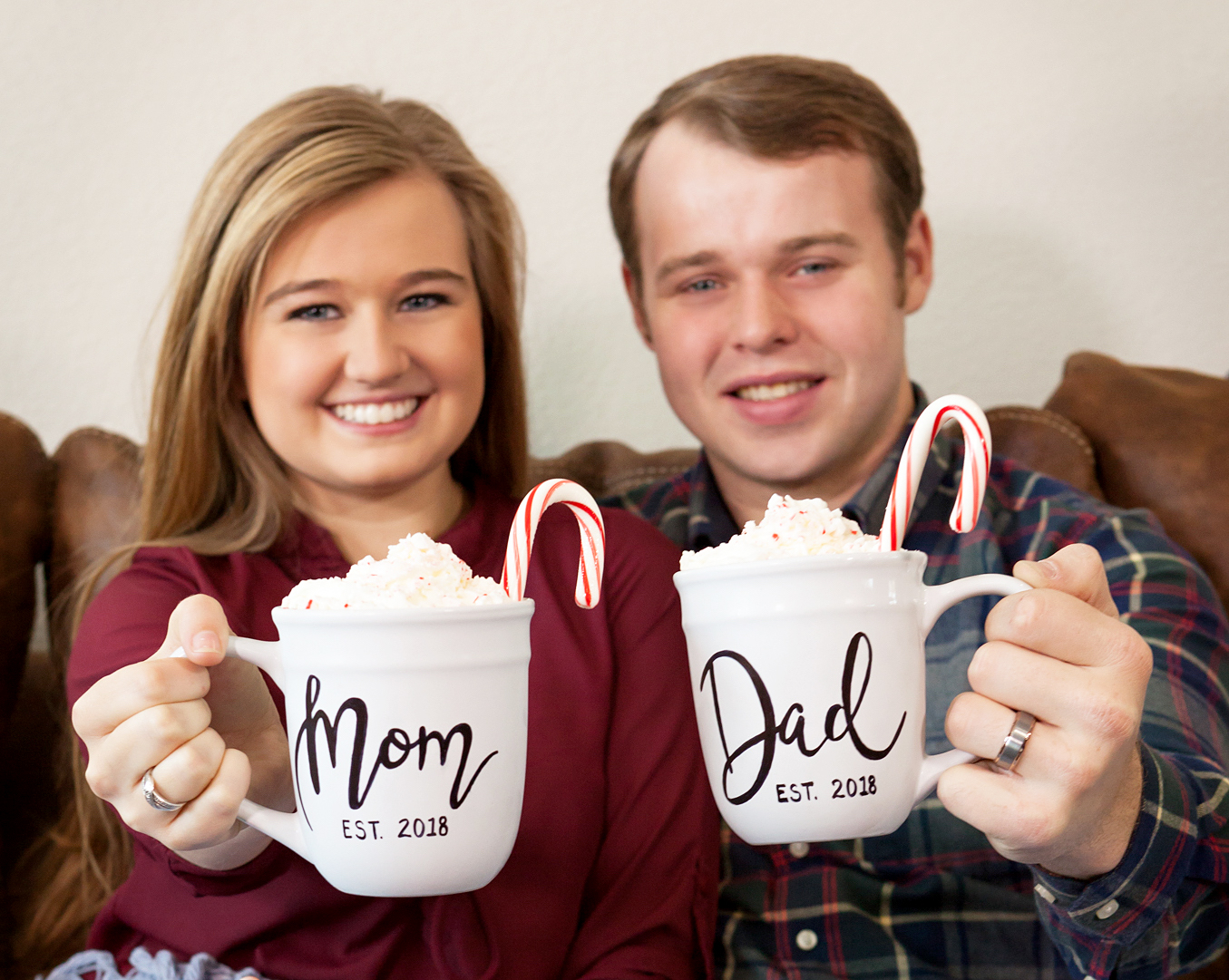 Joseph Und Joseph Joseph And Kendra Duggar Expecting Their First Child