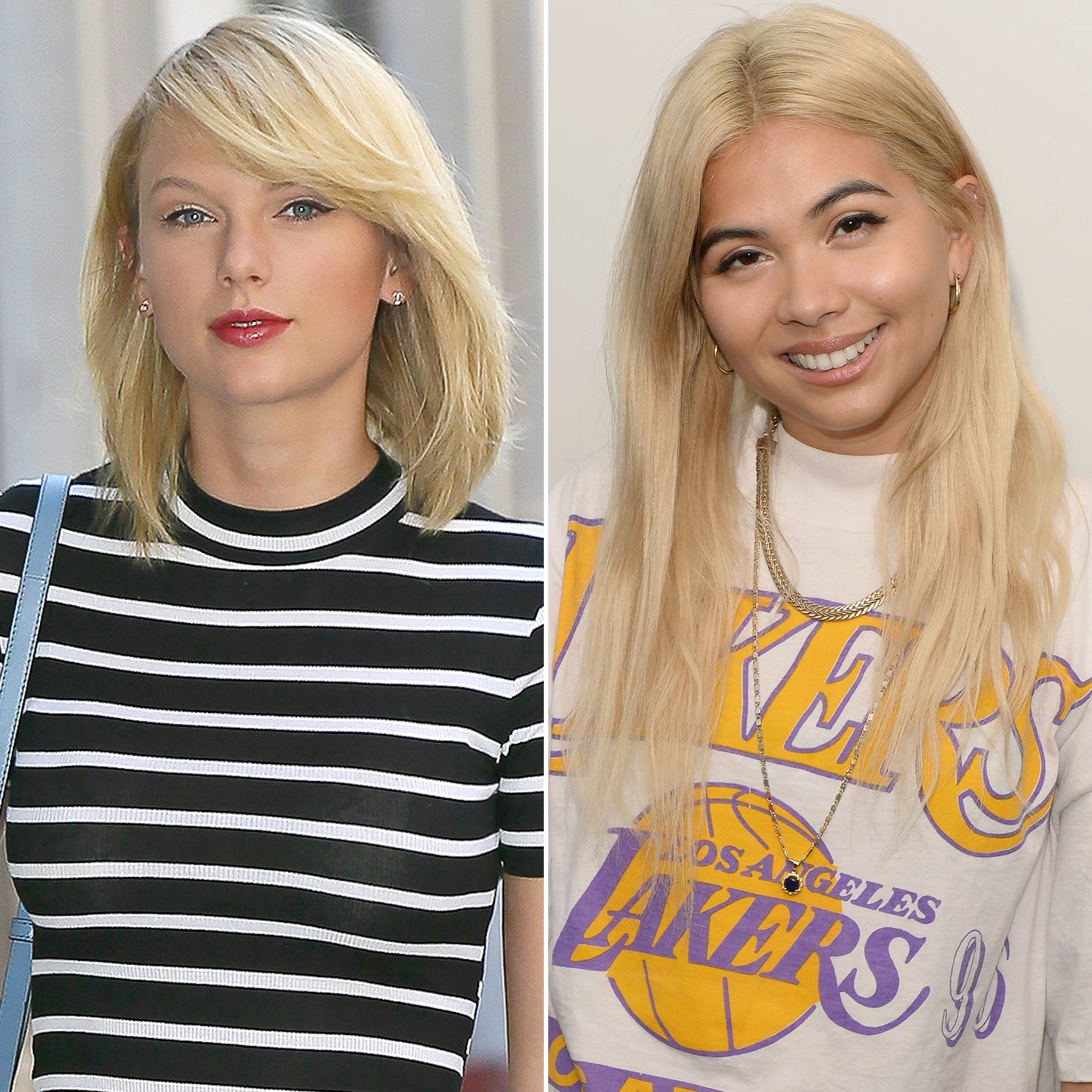 Bad Blood Quotes Taylor Swift Taylor Swift Defends Hayley Kiyoko After She Shades The