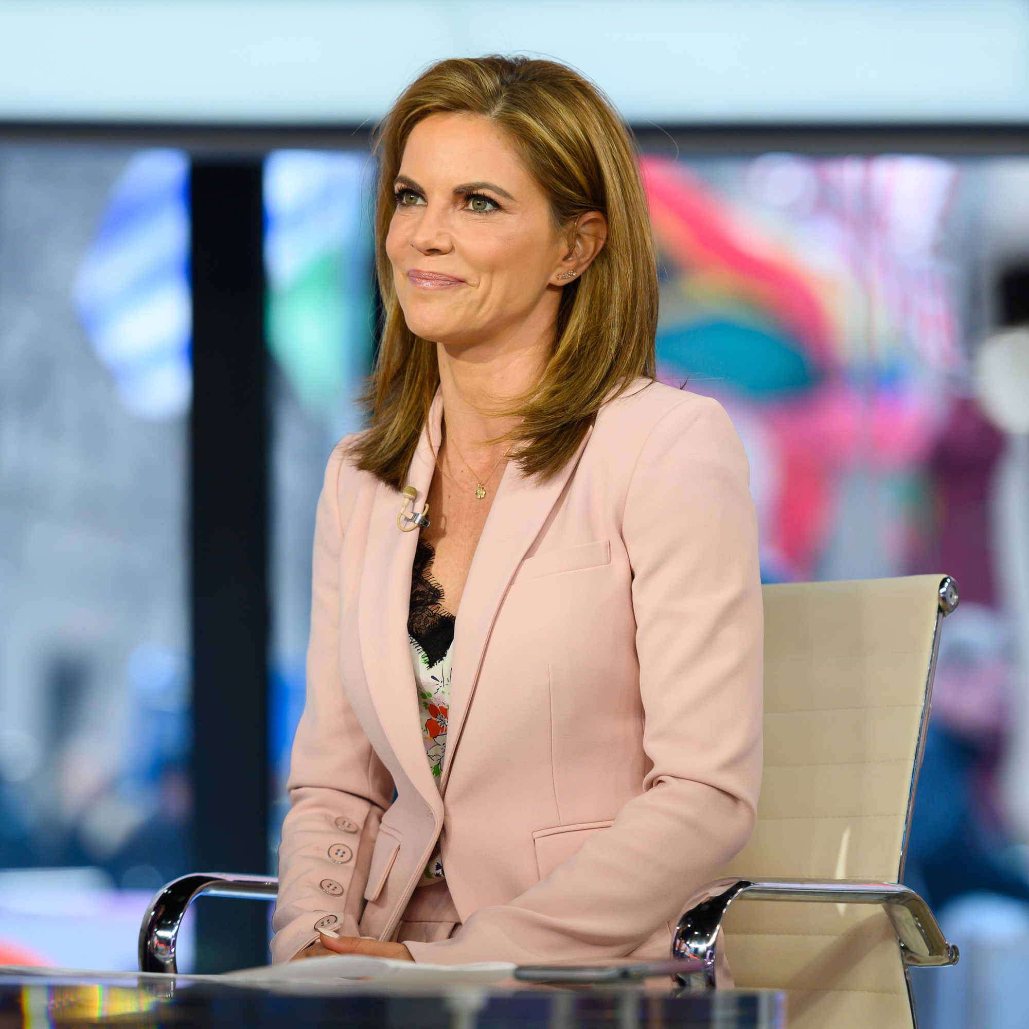 Natilia Metz Natalie Morales Exits Access Hollywood After 3 Years