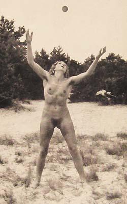 soviet women nude