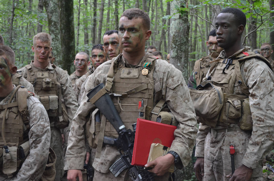 marine corps infantry officer - Acurlunamedia - marines infantry assaultman