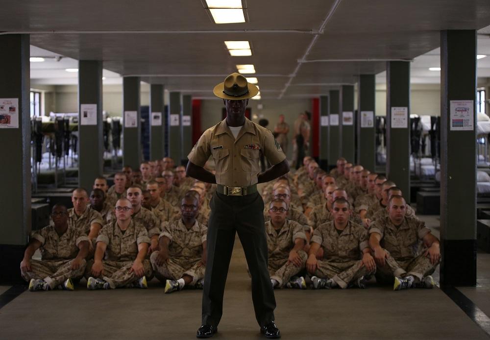 Marine Corps seeks to enlist smarter Marines - USMC Life