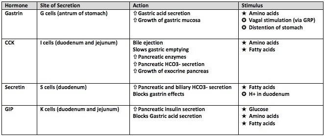 slide_46jpg (960×720) Systems Gastrointestinal Pinterest - disability form