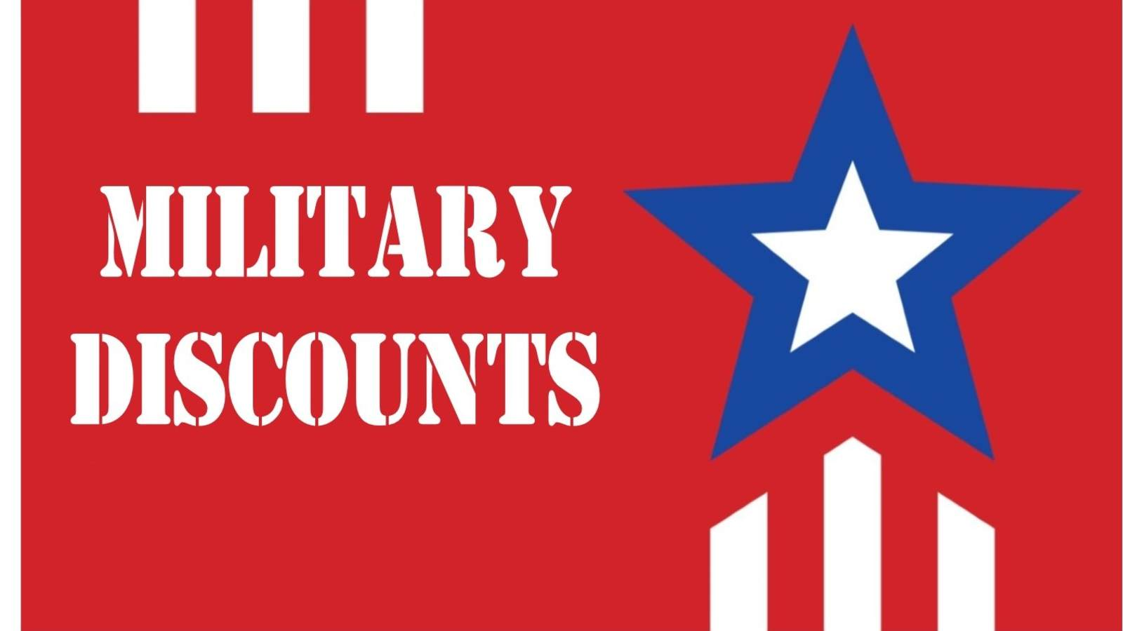 Auto Accessories Garage Military Discount Military Discounts In Illinois Uso Of Illinois