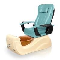 Brisa Spa Pedicure Chair | US Pedicure Spa