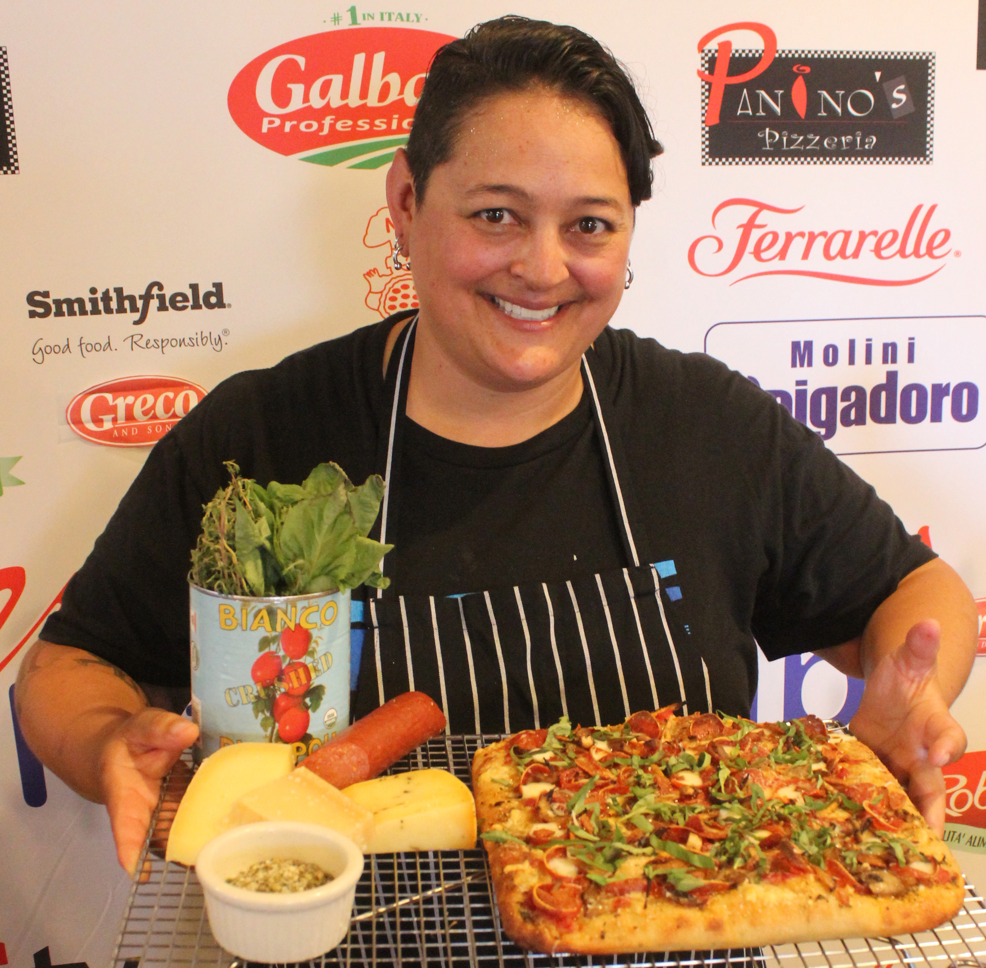 Cucina Pizza Groupon Member Profiles United States Pizza Team