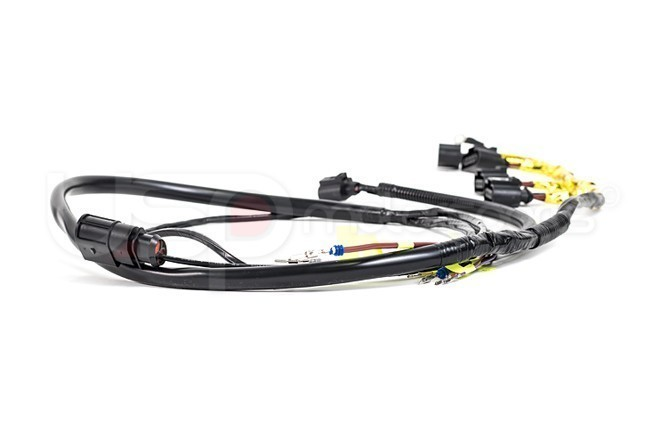 vw coil pack wiring