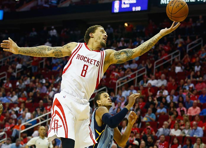 Knicks Sign Michael Beasley To One Year 21m Deal