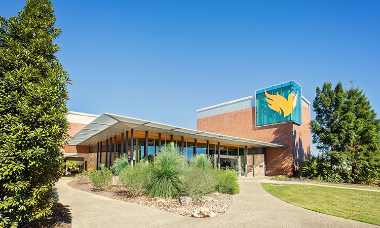 Accommodation Toowoomba Locations - University Of Southern Queensland