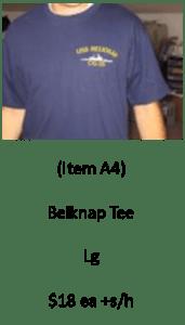 BelknapTee