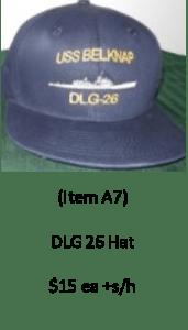 DLG26Hat